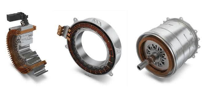 E-Motoren