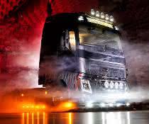 Auktion für guten Zweck: Volvo versteigert Heavy-Metal Truck