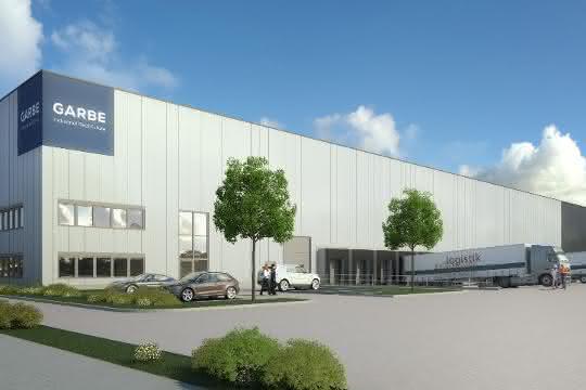 Multi-User-Immobilie geplant: Garbe erwirbt 34.000 Quadratmeter nahe Landshut