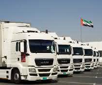 49 Sattelzüge für Luftfracht-Transporter im Einsatz: Emirates Sky Cargo setzt auf MAN TGS