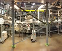 Intelligente Fabrik