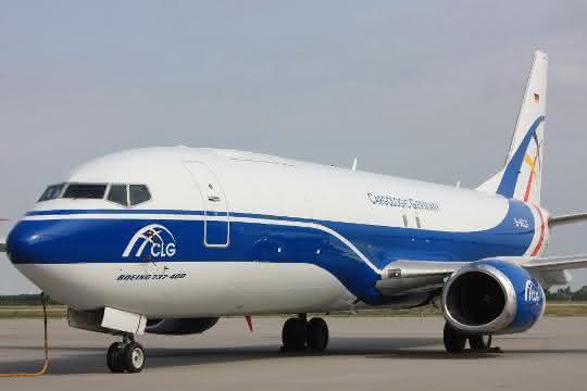 Neue Frachtfluggesellschaft: Deutschlands erste E-Commerce-Airline möchte durchstarten