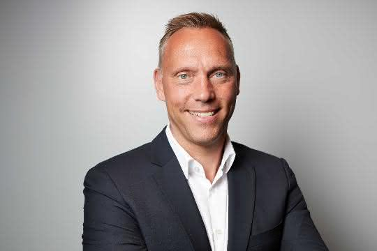 Geek+ expandiert nach Europa und holt Thomas Meyer-Jander