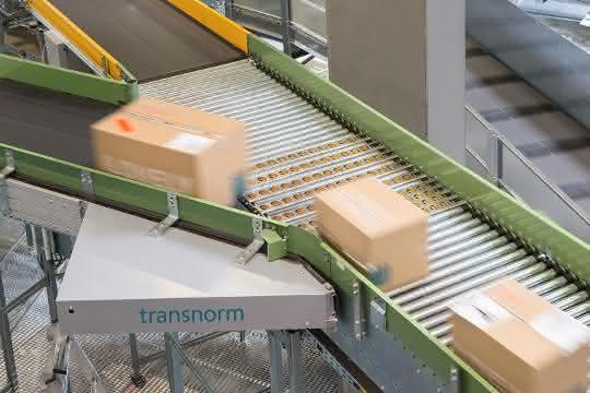 Aus materialfluss SPEKTRUM 2019: Auf elektrische Rollen umschwenken