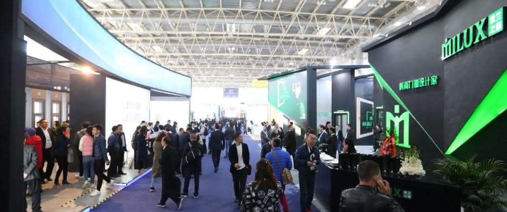 Internationale Fachmesse: BAU China in den Startlöchern