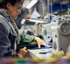 Textilfachkräfte