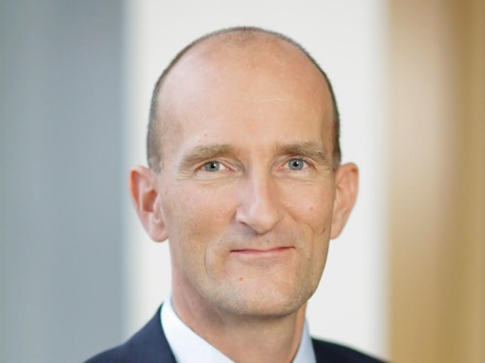 Personalie: Neuer Vice President Logistics für Berner Group
