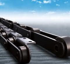 Tsubaki-Muellverbrennung-Antriebskette
