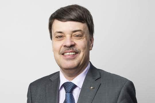 Personalie: Interrolls CFO Daniel Bättig geht