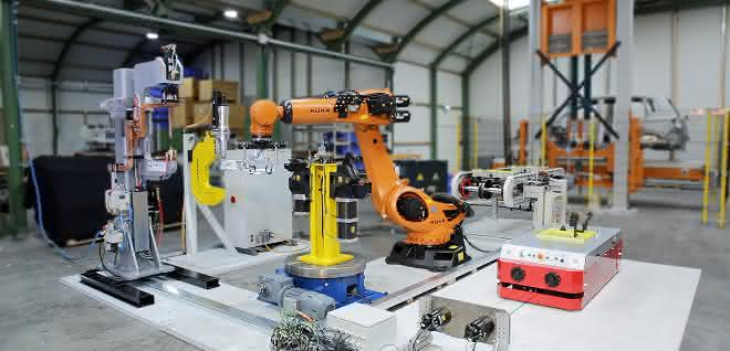 Motek 2019: Automation in Action