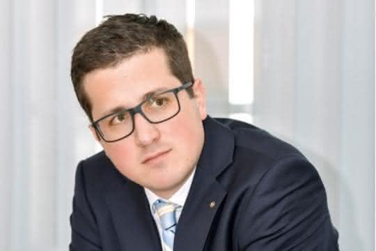 Prof. Dr.-Ing. Eric Brehm
