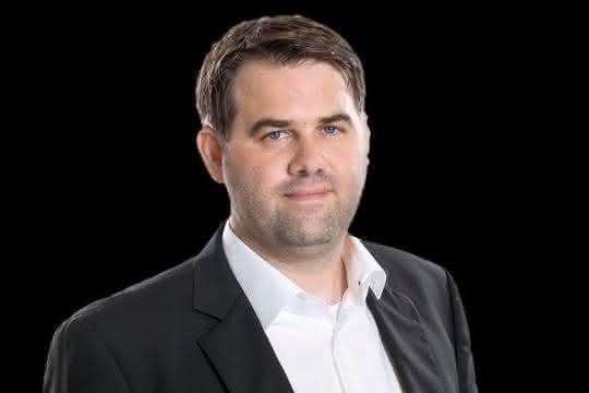 Frank Wiedemann, Geschäftsführer WerkerApp