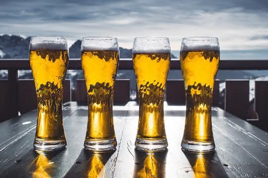 Bier weist niedrige Stickstoffgehalte auf und stellt daher eine Herausforderung für die Stickstoffbestimmung dar.