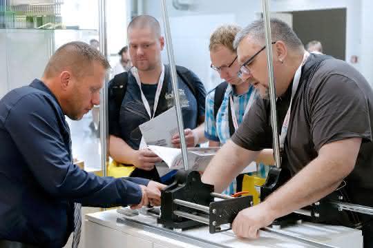 Standort Ost wechselt: All about automation zieht nach Chemnitz