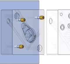 Multi-Kavitäten-Werkzeugen bietet die Mini-Feinzentrierung höhere Präzision