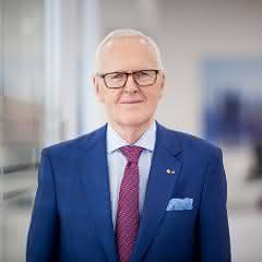 80. Geburtstag: Dietmar Harting: Unternehmer mit Weitblick