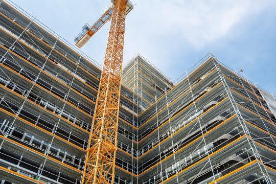 Arbeitssicherheit: Schutzmaßnahmen haben Vorrang