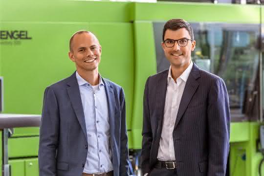 Reto Zürcher (links) und Stefan Engleder