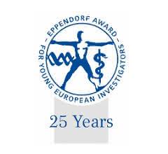 Logo Eppendorf Award