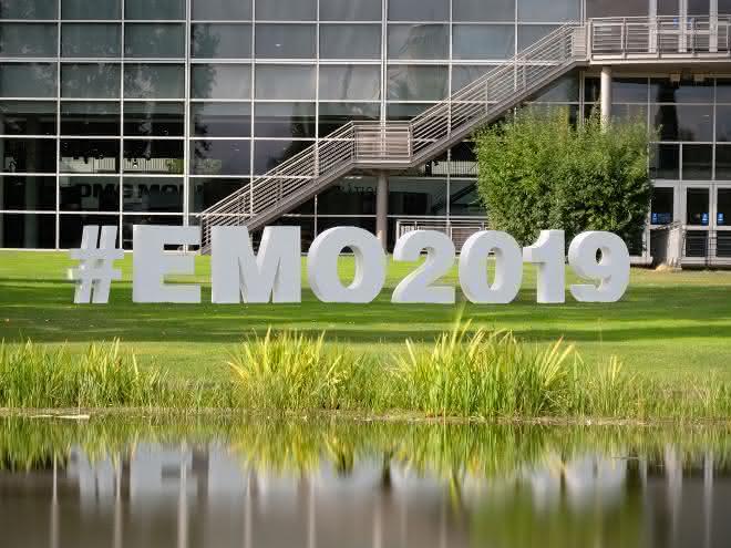 EMO Hannover 2019: Werkzeugmaschine im Fokus des Fortschritts