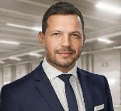 Personalie: Florian Stork ist neuer Geschäftsführer der Realogis Immobilien München
