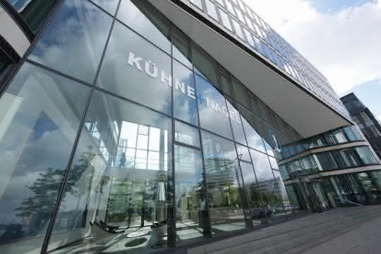 Green Logistics: CO2-neutrale Transporte ab 2020 bei Kühne + Nagel