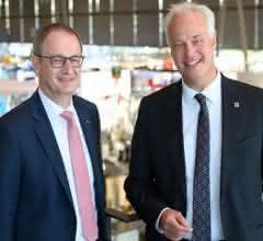 """EMO Hannover 2019: """"Die Werkzeugmaschinenmesse der Welt!"""""""