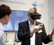 Virtual Reality-Tool für den Planungsalltag