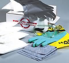 Online-Magazin: Arbeitssicherheit im Labor