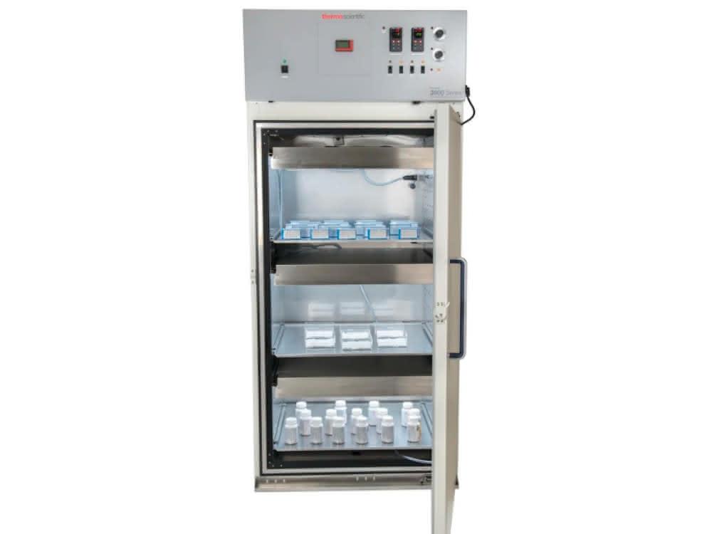 Klimakammer der Serie 3900