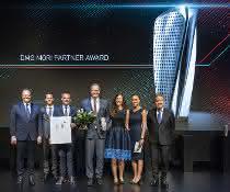 DMG Mori Innovation Partner Award