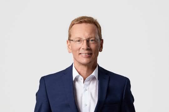 Vorstandsposition neu besetzt: Norbert Broger neuer Finanzvorstand von Krones