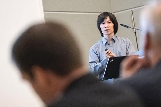 Dr. Tin Yau Pang