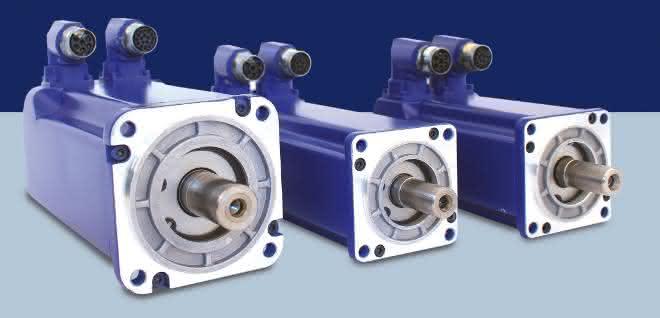 Standardisierte Antriebe: Neue Servomotoren erweitern Groschopp-Portfolio