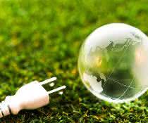 Nachhaltigkeit und Ressourcenschonung