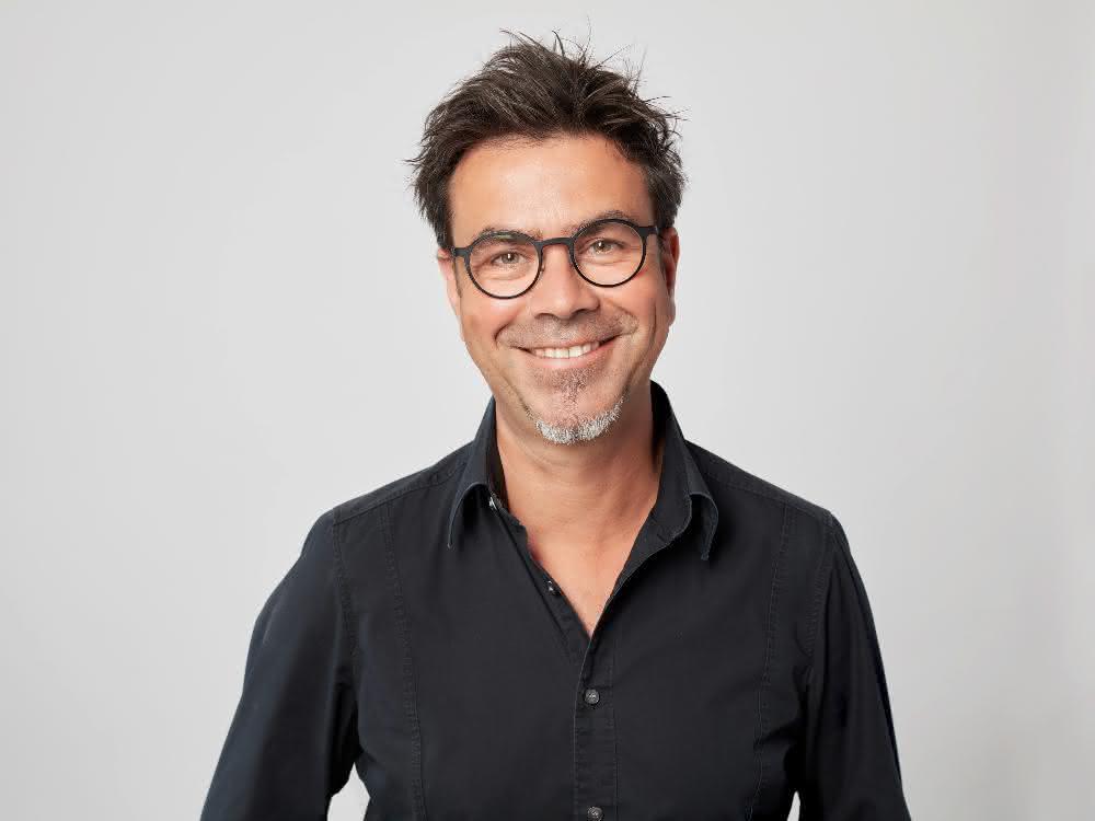 Personalie: Ingo Blum wird Leiter Marketing bei Schöler Fördertechnik