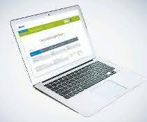 Online-Portal