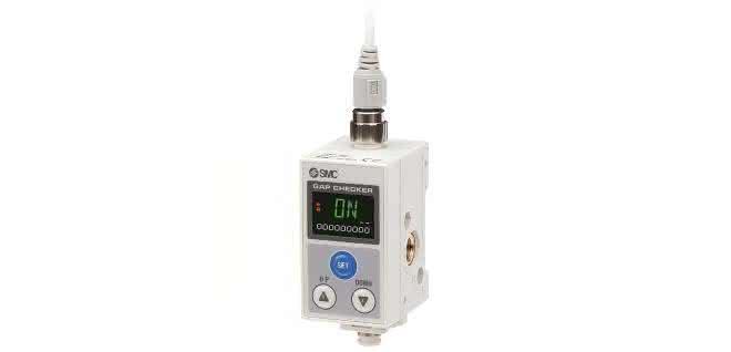 Industriekommunikation: Luftspaltsensoren mit IO-Link