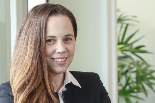 Personalie: Mara Hancker neue IK-Geschäftsführerin
