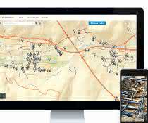 Expertenwissen digital dokumentiert: localexpert24 erleichtert Tiefbauexperten die Arbeit