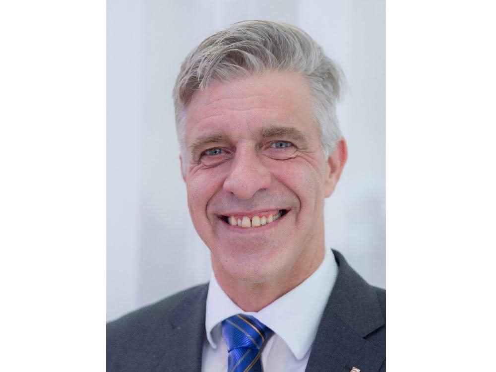 Management: Vorstand Uwe Gräff verlässt Harting