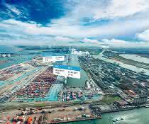 Container-Tracking: Hafenbetrieb Rotterdam präsentiert neue Lösung