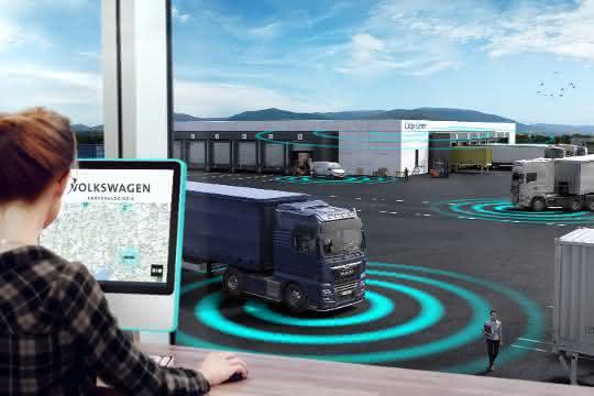 Digitalisierung: Rio digitalisiert Konzernlogistik bei VW