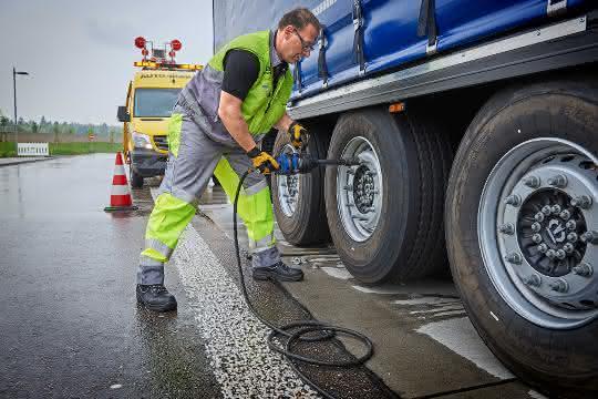 Servicequadrat verlängert Zusammenarbeit mit ADAC Truckservice