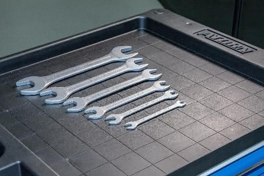 Atorn-Flachschlüssel