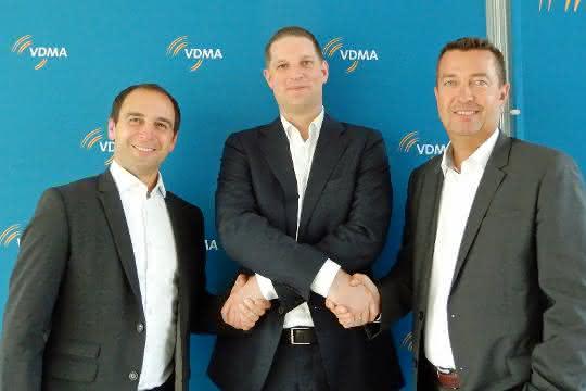 MLR stellt Vorstand für Fachabteilung FTS beim VDMA