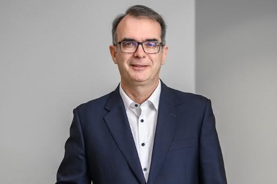 Personalie: Helmut Distler wechselt zu Meiller Kipper