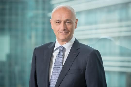 Personalie: Edoardo Podestá rückt an die Spitze von Dachser Air & Sea Logistics