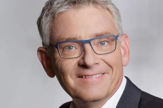 Personalie: SALT Solutions holt Maximilian Brandl in den Vorstand