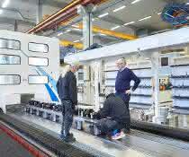 Verbindungstechnik in CNC-Maschinen
